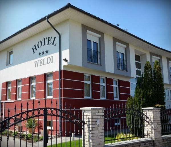 Hotel Weldi