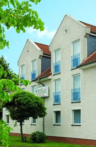Hotel Fallersleber Spieker