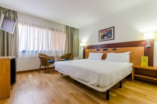 Hotel Exe Las Canteras