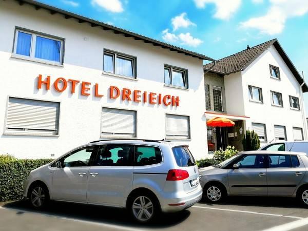Hotel Dreieich