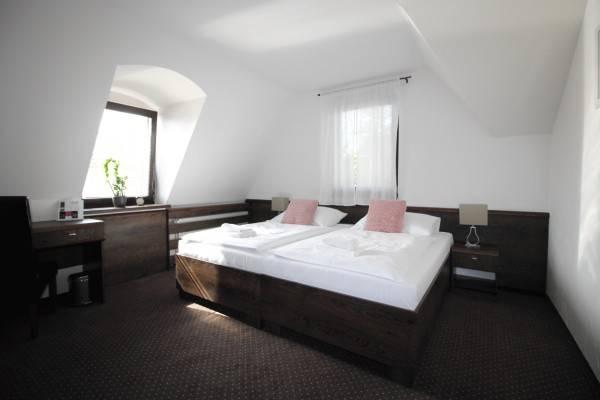 Hotel Penzión & Wellness Zoborská