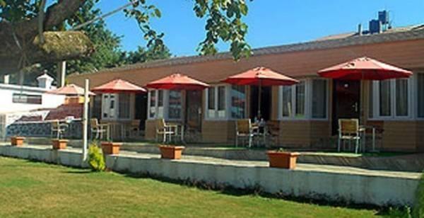 Hotel King Garden