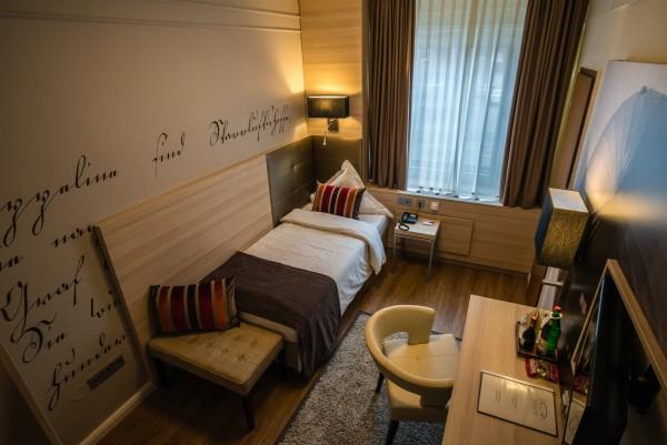 Hotel Zum Zeppelin Stammhaus