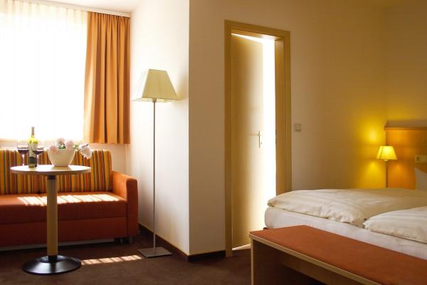 Hotel Lübsche Thorweide Gasthaus