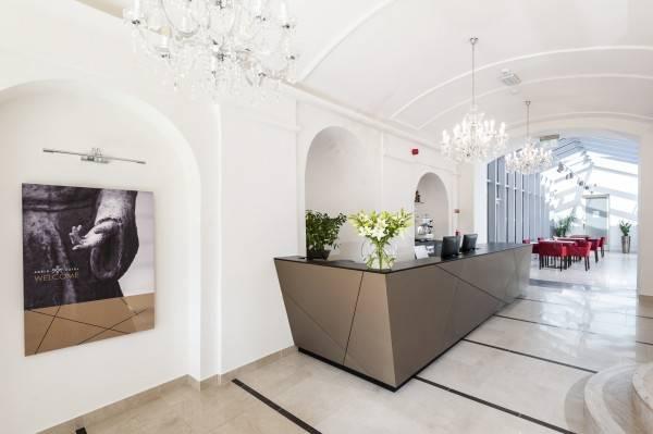 Adele Boutique Hotel