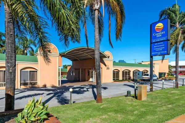 Hotel Ingot Bel Eyre Perth