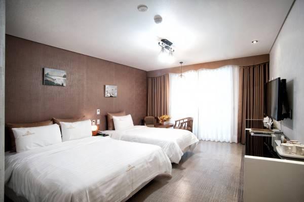 BENIKEA Technovalley Hotel