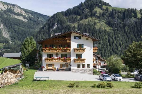 Hotel Villa Insam