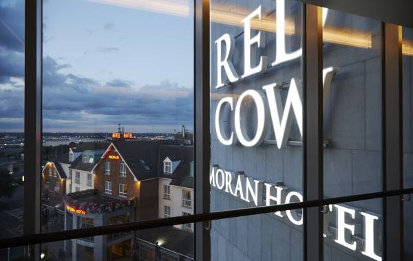 Hotel Red Cow Moran