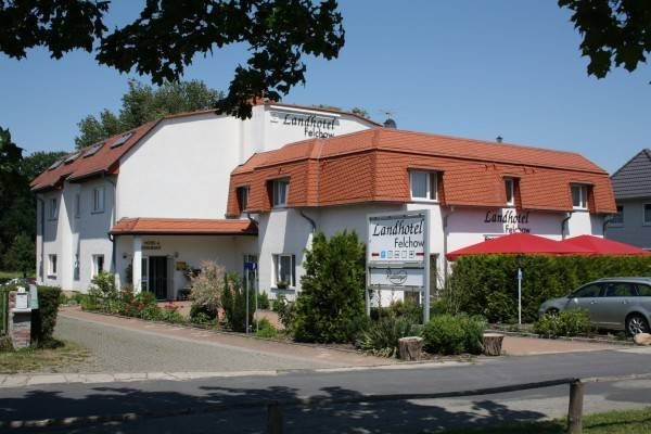 Felchow Landhotel