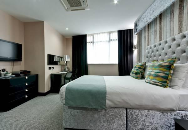 Printworks Hotel