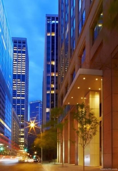 Hotel Andaz Wall Street-a concept by Hyatt
