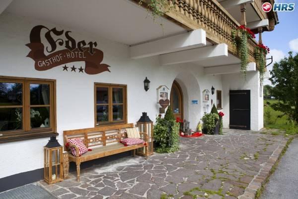 Hotel Eder Gasthof