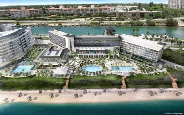 Hotel Boca Beach Club A Waldorf Astoria