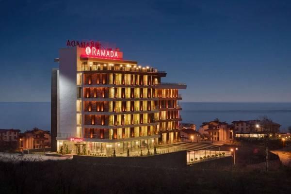 Hotel RAMADA GIRESUN PIRAZIZ