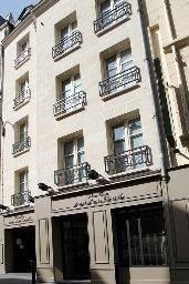 Hôtel Albe Bastille
