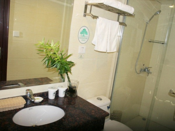 GreenTree Inn Guannan West Renmin Road(domestic guest only)