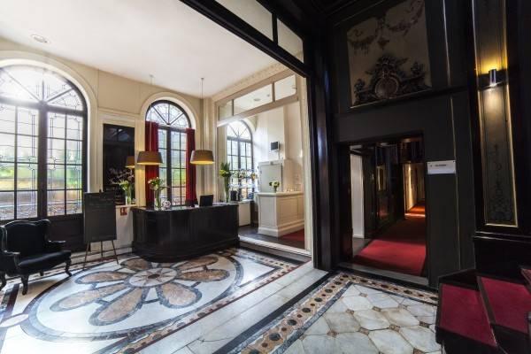 Urban Hotel Spa 3 Hrs Star Hotel In Lille Nord Pas De Calais