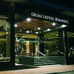 Solymar Gran Hotel Spa & Beach Club