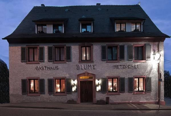 Hotel Blume Gasthaus
