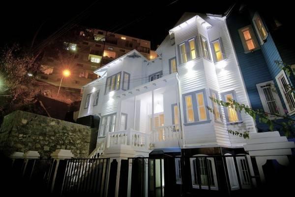 La Blanca Hotel
