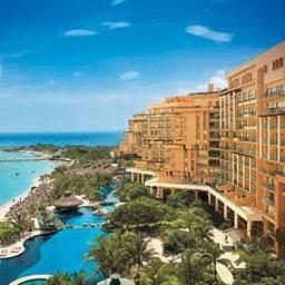 Hotel Grand Fiesta Americana C