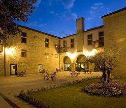 Hotel Pazo de Lestrove