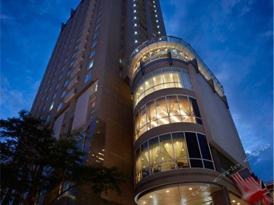 Hotel 新竹老爷酒店