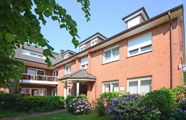 Hotel Braband Gästehaus-Landhaus