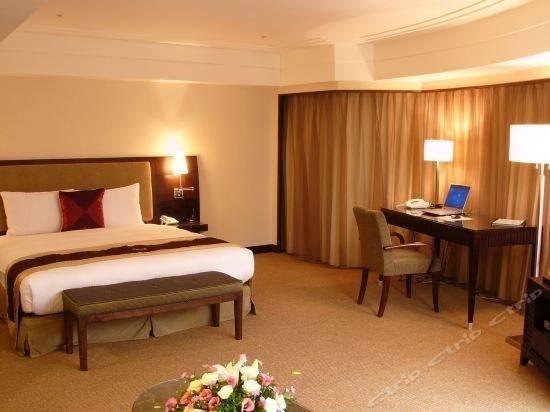 Hotel 新北三重肯特商务饭店
