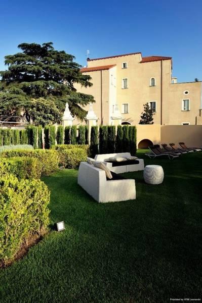 Hotel Relais Villa Buonanno
