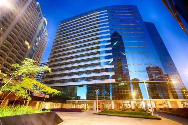Hotel Fusion HPLUS Express