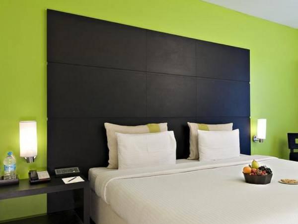 Hotel Citrus Lonavala