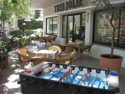 Tres Jolie B&B Hotel