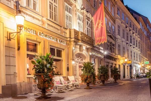 Römischer Kaiser Schlosshotel
