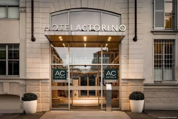 AC Hotel Torino