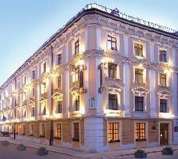 Hotel Leopolis Леополис