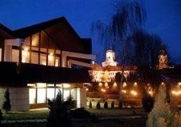 Hotel Arany Szarvas