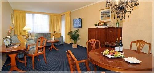 Hotel Best Western Leoso Ludwigshafen