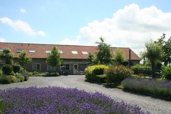 Hotel B&B Het Eycken Huys