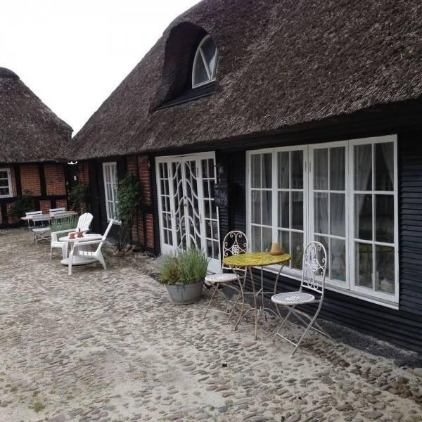 Hotel Farm61