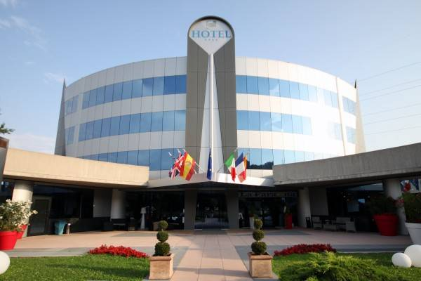 Hotel Executive Bergamo