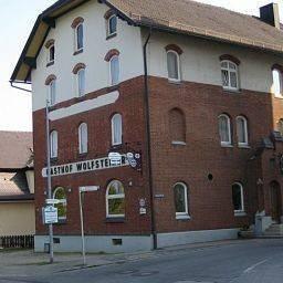 Hotel Wolfsteiner Gasthof