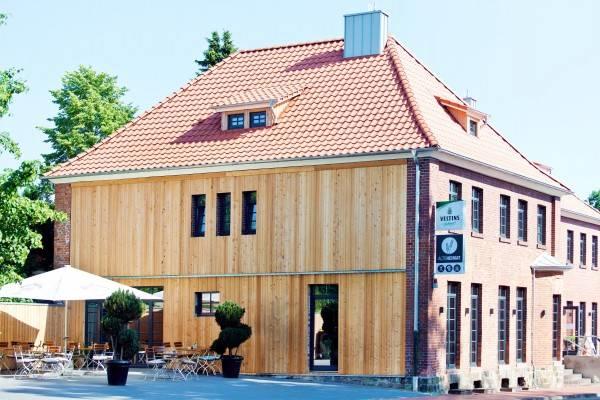 Hotel Alte Heimat