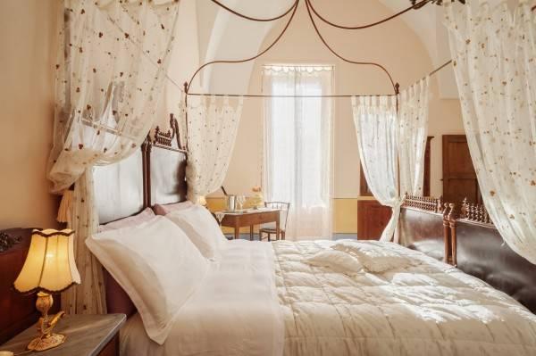 Hotel Borgoterra Dimore storiche
