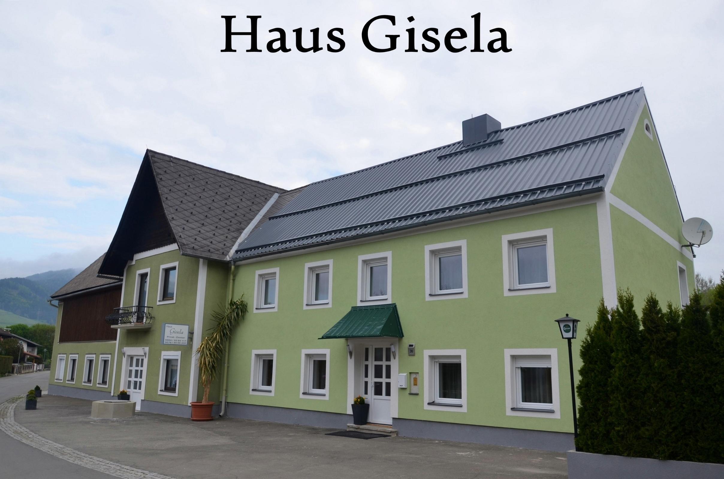 4 Wohnungen in 8770 Sankt Michael in Obersteiermark auf
