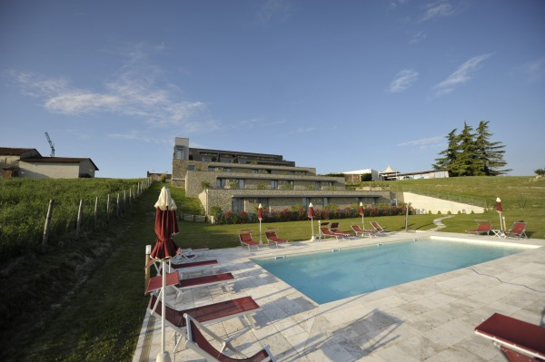 Hotel Ca' del Lupo
