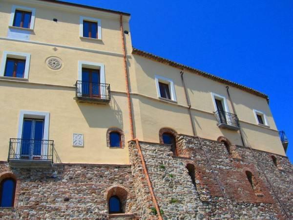 Palazzo Castriota Relais Hotel