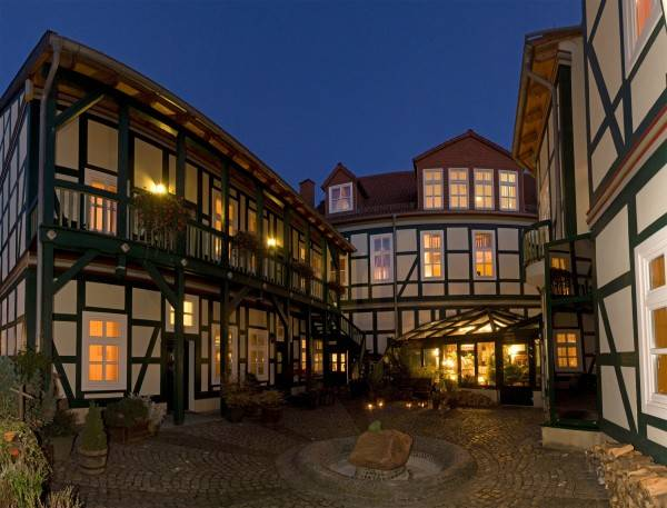 Hotel Am Grudenberg