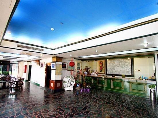 Hotel 花莲海洋大饭店